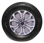 WheelZ 870 MT Truck Tire Display Insert 17